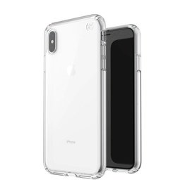 Speck Speck | iPhone Xs Max Presidio - Clear | 1193925085