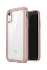 Speck Speck | iPhone Xs Max Presidio Show - Clear Rose Gold | 1171146244
