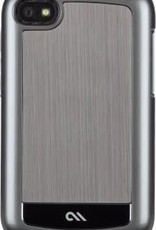 Case-Mate Case-mate | Silver Brushed Aluminum | 9899CMBBQ10BT