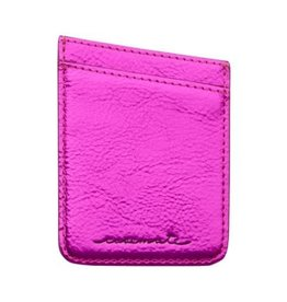 Case-Mate Case-Mate | Universal Magenta Phone Card-holder Pocket | CMIDPMAG