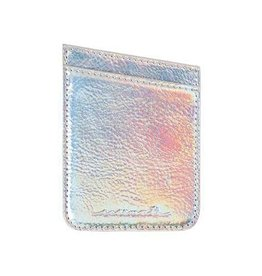 Case-Mate Case-Mate | Universal Iridescent Phone Card-holder Pocket | CMIDPIRR