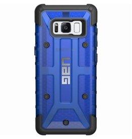 UAG XXX UAG | Samsung Galaxy S8 Plasma Rugged Case Blue | 112-9416