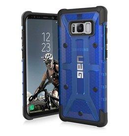 UAG UAG | Samsung Galaxy S8 Plus Cobalt/Black Plasma Series case | 15-01591