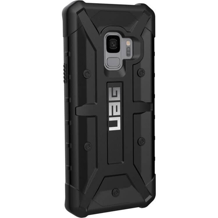 UAG UAG | Samsung Galaxy S9 Pathfinder Black Case | 15-02735