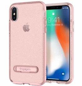 Spigen Spigen | iPhone X/Xs Crystal Hybrid Glitter Rose | SGP057CS22150