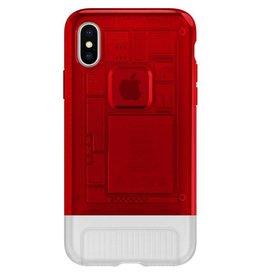 Spigen Spigen | iPhone X/Xs Classic C1 Ruby | SGP057CS23195