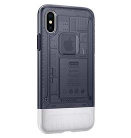 Spigen Spigen | iPhone X/Xs Classic C1 Graphite | SGP057CS23197