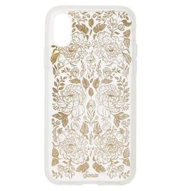 Sonix Sonix | iPhone X/Xs Wireless Clear Coat Secret Garden | SX-276-0137-0011