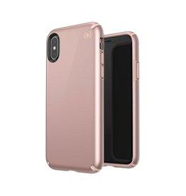 Speck Speck | iPhone X/Xs Presidio Metallic - Rose Gold Peach | 1171346597