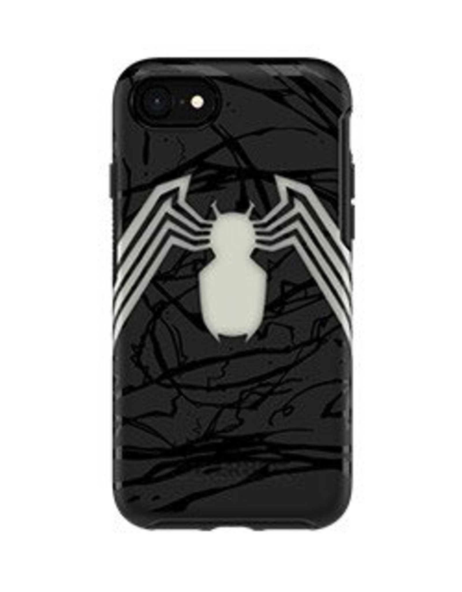 Otterbox OtterBox   iPhone X/Xs Venom Symmetry Marvel Series Case   15-03305