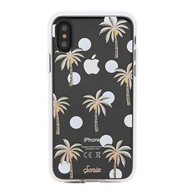 Sonix | iPhone Xs MAX Wireless Clear Coat Bora Bora | SX-288-0175-0011