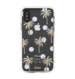 Sonix Sonix | iPhone Xs MAX Wireless Clear Coat Bora Bora | SX-288-0175-0011