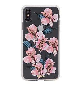 Sonix | iPhone Xs MAX Wireless Clear Coat Tiger Lily | SX-288-0179-0011