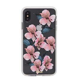 Sonix Sonix | iPhone Xs MAX Wireless Clear Coat Tiger Lily | SX-288-0179-0011
