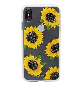 Sonix | iPhone Xs MAX Wireless Clear Coat Sunflower | SX-288-0211-0111