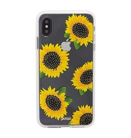 Sonix Sonix | iPhone Xs MAX Wireless Clear Coat Sunflower | SX-288-0211-0111