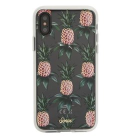 Sonix Sonix | iPhone Xs MAX Wireless Clear Coat Pink Pineapple | SX-288-0214-0111