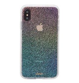 Sonix | iPhone Xs MAX Wireless Glitter Series Rainbow Glitter | SX-288-0226-0111