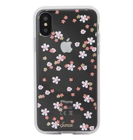 Sonix Sonix | iPhone Xs MAX Wireless Embellished Crystal MaRhinestone Floral Bunch | SX-288-0229-0111
