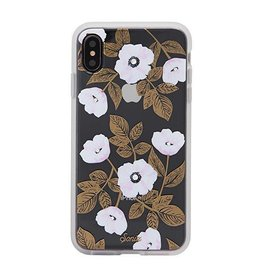 Sonix Sonix | iPhone Xs MAX Wireless Embellished Crystal Rhinestone Harper | SX-288-0230-0111