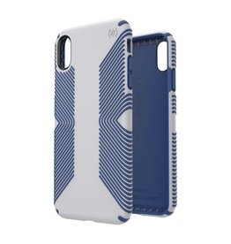 Speck Speck | iPhone Xs Max Presidio Grip - Grey Blue | 1171067569