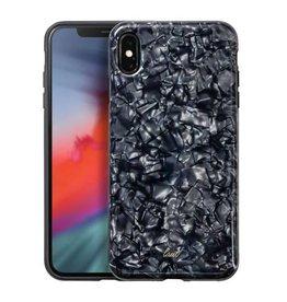 Laut LAUT | iPhone Xs MAX PEARL Black Pearl | LAUT_IP18-L_PL_BK