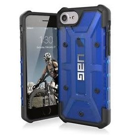 UAG UAG | iPhone 8/7/6S/6 Cobalt/Black Plasma Series case | 15-01092