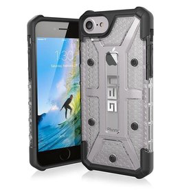 UAG UAG | iPhone 8/7/6S/6 Ice/Black Plasma Series case | 15-01089