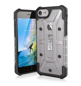 UAG UAG | iPhone 8/7/6S/6 Ice/Black Plasma Series case | 15-01089