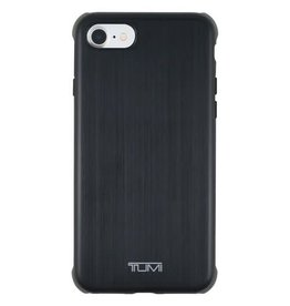 Tumi TUMI | iPhone 8/7/6/6s Protection Case Black/Grey | TUIPH-020-BLGR