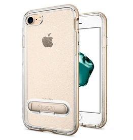 Spigen Spigen | iPhone 8/7/6/6s Hyrbid Glitter Gold | SGP042CS21212
