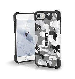UAG UAG | iPhone 8/7/6/6s Pathfinder Rugged Case Arctic Camo (White) | 15-03049