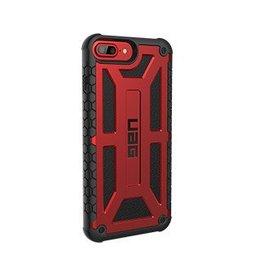 UAG UAG | iPhone 8/7/6/6s+ Monarch Red/Black (Crimson) | 15-02124