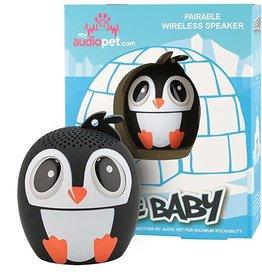 My Audio Pet | Bluetooth Speaker Penguin - Ice Ice Baby | 47891