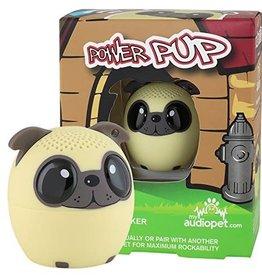 My Audio Pet | Bluetooth Speaker Pup- Power Pup | 47897