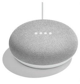 Google Google   Home Mini Chalk (White) Speaker   NESWNGOGA210CA