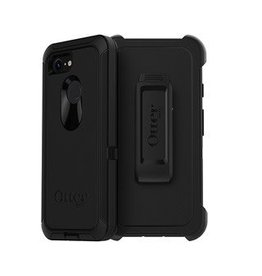 Otterbox Otterbox | Google Pixel 3 Defender Protective Case Black | 120-0650