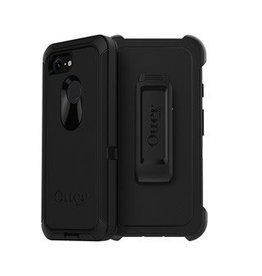 Otterbox Otterbox | Google Pixel 3 Defender Protective Case Black | 120-0650