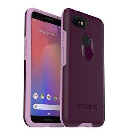 Otterbox Otterbox | Google Pixel 3 Symmetry Protective Case Tonic Violet | 120-0657