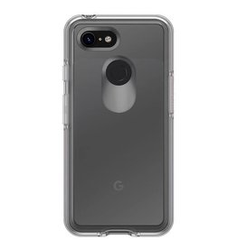 Otterbox OtterBox | Google Pixel 3 Symmetry Clear Clear | 120-0658