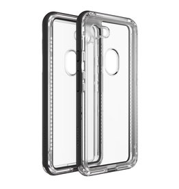 LifeProof LifeProof | Google Pixel 3 XL Next Dropproof Case Black Crystal (Clear/Black) | 120-0649