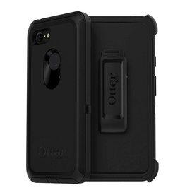 Otterbox Otterbox | Google Pixel 3 XL Defender Protective Case Black | 120-0637
