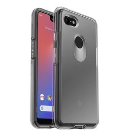 Otterbox OtterBox | Google Pixel 3 XL Symmetry Clear Protective Case Clear | 120-0646