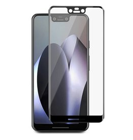 Blu Element /// Blu Element | Google Pixel 3 XL 3D Curved Glass Screen Protector | 118-2050