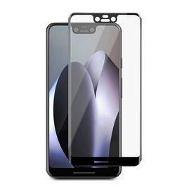 Blu Element Blu Element   Google Pixel 3 XL 3D Curved Glass Screen Protector   118-2050