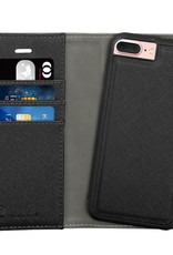 Blu Element /// Blu Element | iPhone 8/7/6/6s+ 2 in 1 Folio Grey/Black Bottom | 112-9995