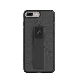 ADIDAS | iPhone 8/7/6/6s+ Black Grip Snap Case | 15-02935