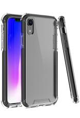Blu Element Blu Element | iPhone XR DropZone Rugged Case Black | 120-0844