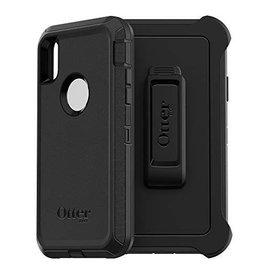 LifeProof Otterbox | iPhone XR Defender Protective Case Black | 120-0766