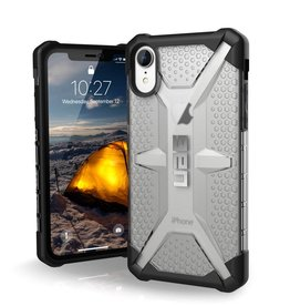 UAG UAG | iPhone XR Plasma Rugged Case Ice (Clear) | 120-0891